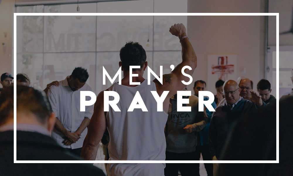 C3 Emerge MENS PRAYER Ministry Your Brother Will RISE Home button | C3 Church San Diego