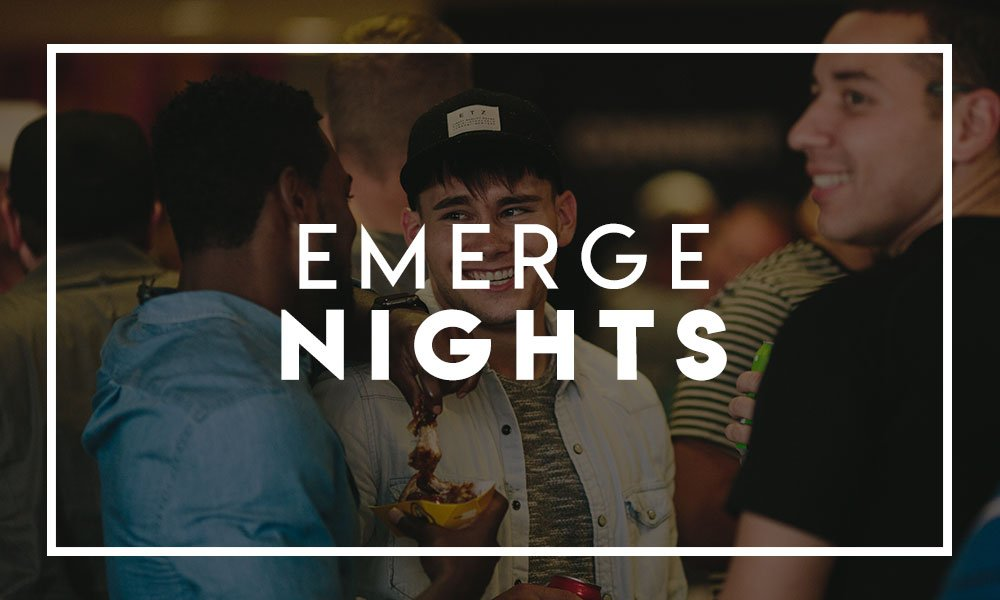 C3 Emerge NIGHTS Mens Ministry Home Button | C3 Church San Diego